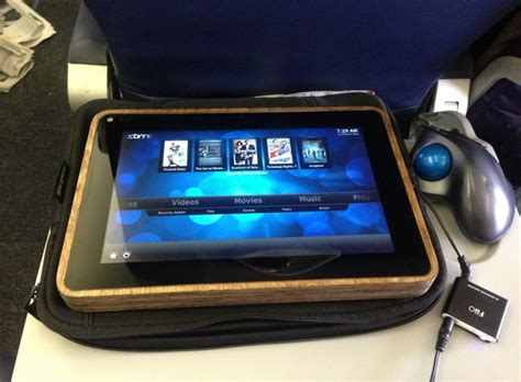 pipad raspberry pi tablet built  michael castor