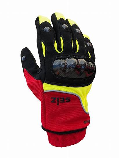 Rescue Gloves Technical Glove Fire