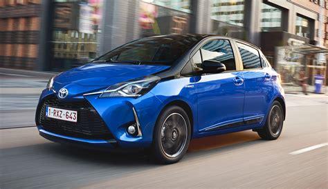 Toyota Yaris Hybrid Review (2020) | Autocar