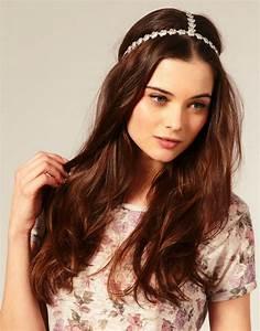 istanbuldoll: Hippie - Boho - Gypsy- Hair Fashion styles