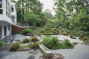 idees amenagement espace vert With exceptional idee deco exterieur jardin 2 amenagement dun espace vert avec terrasse par le