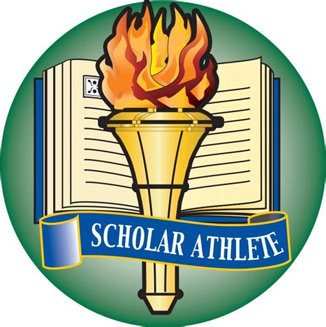 Image result for Scholar-Athlete Clip Art