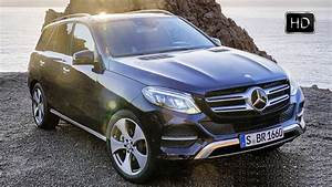 Mercedes 250 D : 2016 mercedes benz gle 250 d 4matic diesel suv off road hd youtube ~ Carolinahurricanesstore.com Idées de Décoration