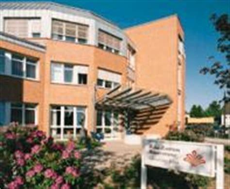 rehaklinik reha zentrum reuterstrasse geriatrische klinik