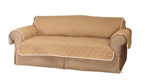 5 Star Reversible Waterproof Extra Long Sofa Protector Ebay