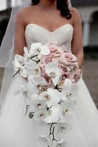 Bouquet De Mariage : inspiration bouquets de mariage tout pour mon mariage ~ Preciouscoupons.com Idées de Décoration