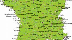 Liste Des Villes Du Nord : vous avez cherch carte de la france detail des villes arts et voyages ~ Medecine-chirurgie-esthetiques.com Avis de Voitures