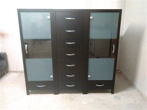Black Cabinets For Sale by Delivery 3 Cabinet For Sale Black For Sale In