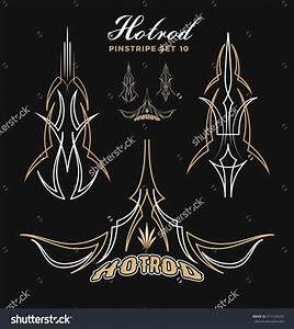 best 25 pinstripe art ideas on pinterest With best brand of paint for kitchen cabinets with custom tattoo stickers
