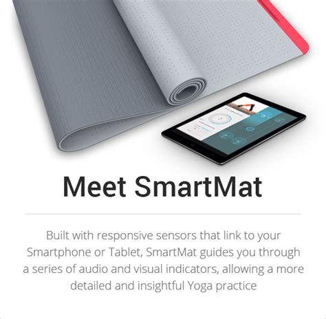 Smart Doormat by Smartmat The Worlds Intelligent Mat Indiegogo