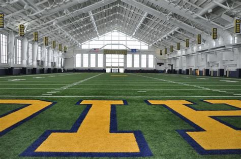 premium gallery michigan athletics facility rentals