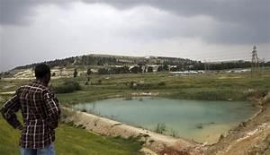 Joburg's acid mine drainage: Swapping sludge for salt ...