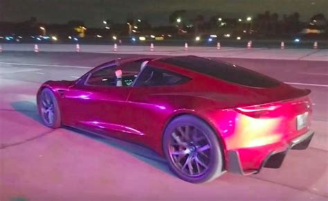2020 tesla roadster charge time the new tesla roadster accelerate and go into plaid