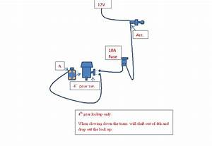 700r4 Lockup Wiring Diagram For Transmission Plug