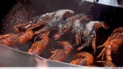 Lobster J65 Hotel Buffet Grilled Singapore Jen