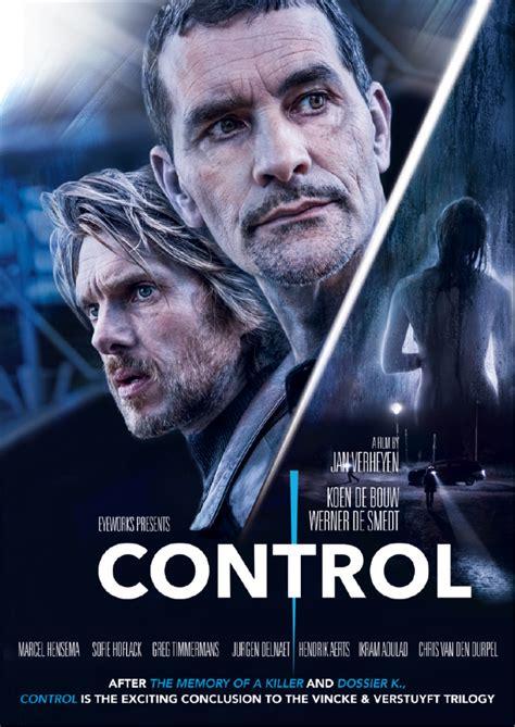 Control (2017) - Incredible Film