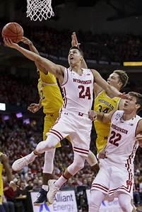Badgers men's basketball: Wisconsin's Big Ten schedule ...