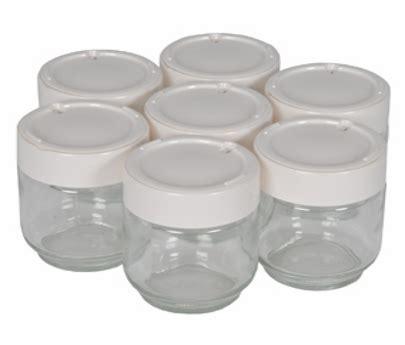 pot de yaourt pour yaourtiere moulinex pots yaourt en verre x7 a14a03