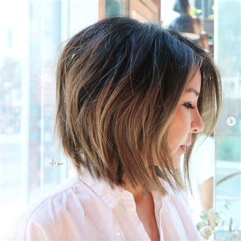 Low Maintenance Short Haircuts That Make Life Much