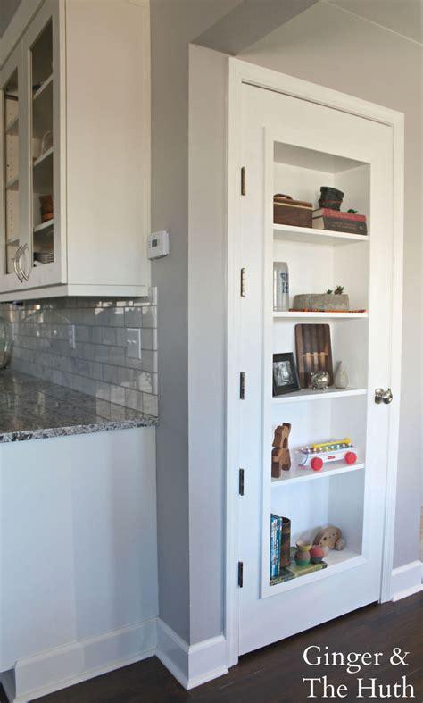 Closet Door Bookshelf by Hometalk Diy Bookshelf Door
