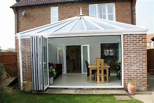 Solid/Tiled & Glass Roof conservatories in Sussex