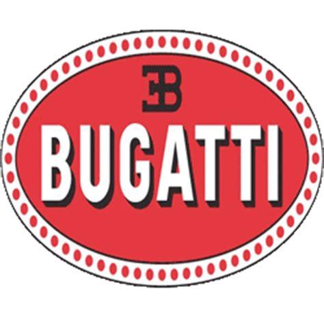 bugatti car logos  car company logos worldwide