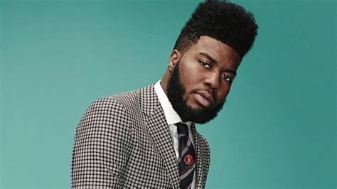 Khalid Nominated For Five Grammys