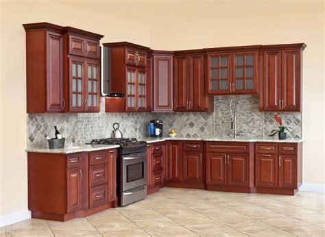 solid wood kitchen cabinets cherryville  rta