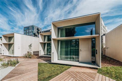 floor plans  modern modular homes dwell dwell