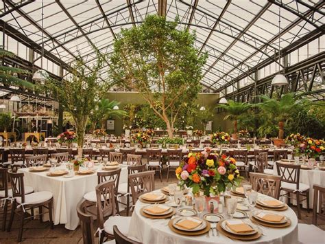17 Wedding Venues You've Never Thought of in 2020 Unique