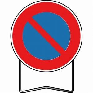 Panneau De Signalisation Personnalisé : panneau bk6a1 interdiction de stationner reservoir tp ~ Dailycaller-alerts.com Idées de Décoration