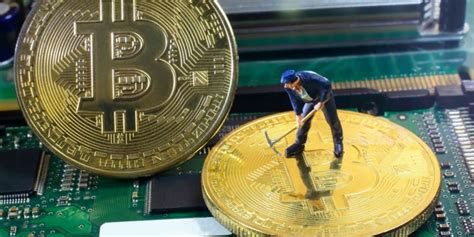 Once fiat money was in place, the move to digital money was pretty simple. Bitcoin mining: Explained in Simple Terms - Kivo Daily