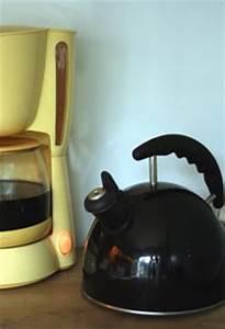 Détartrage Cafetière Vinaigre Blanc : una mirada del hombre comment nettoyer cafetiere avec ~ Melissatoandfro.com Idées de Décoration