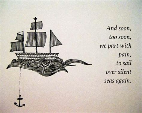 Boat Alone Quotes by Sailing Alone Quotes Quotesgram