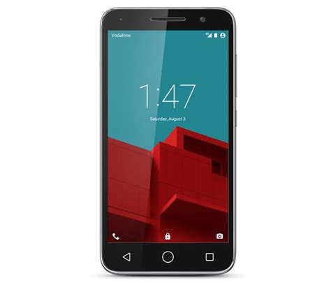 prime phone vodafone smart prime 6 android smartphone launched