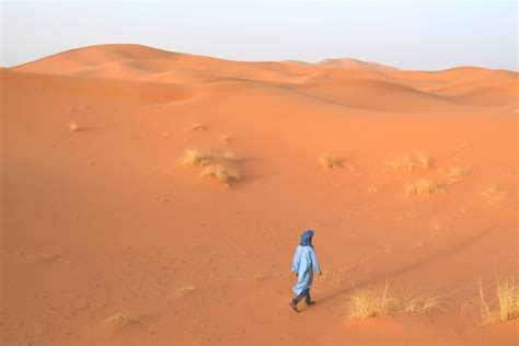 How To Take A Sahara Desert Tour In Morocco The Right Way