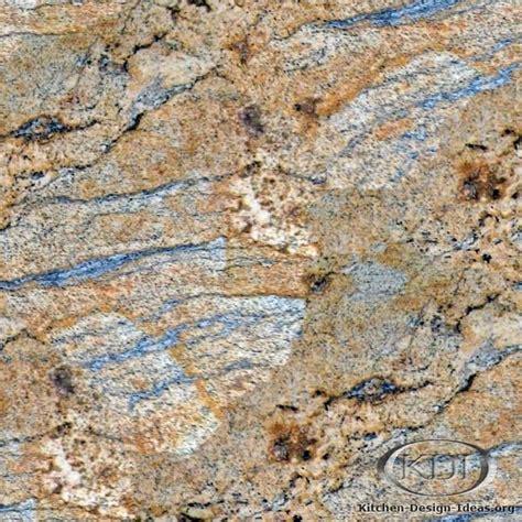 golden sand granite kitchen countertop ideas