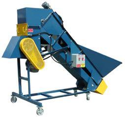 crushers prc series compactors
