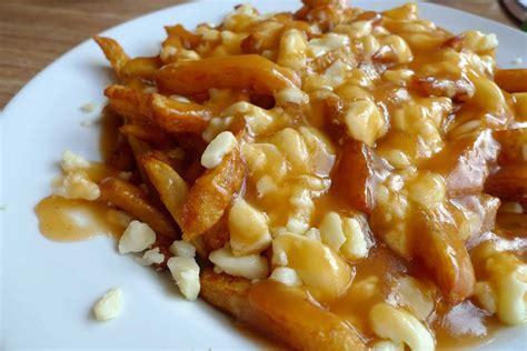 poutine cuisine poutine the canadian encyclopedia
