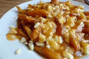 Poutine | The Canadian Encyclopedia