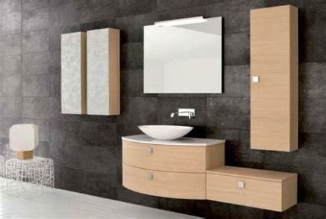 Contemporary Bathroom Vanity Ideas For Completing Your