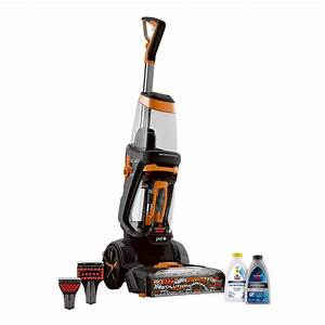 Bissell Proheat 2x Revolution Pet 1548 Review   Don