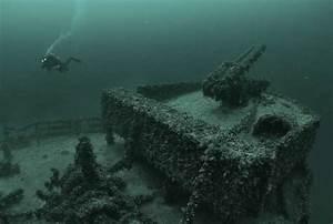 The Deepest Shipwreck Ever Found | Mental Floss  Wreck