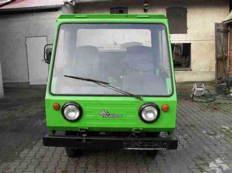 multicar m25 kaufen nutzfahrzeuge gebrauchtwagen alle nutzfahrzeuge m25