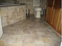 best bathroom flooring Picking The Best Bathroom Floor Tile Ideas Agsaustinorg ...