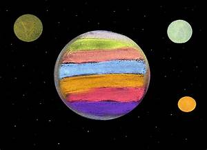 Planet Jupiter Drawing (page 3) - Pics about space