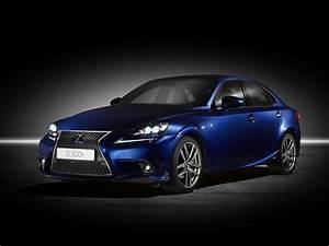 Lexus Is 300h F Sport : 2013 lexus is 300h f sport ~ Gottalentnigeria.com Avis de Voitures