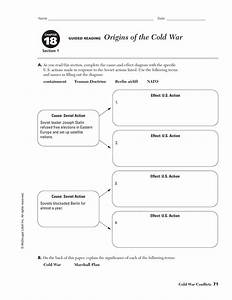 Bestseller  Chapter 18 Section 1 Origins Of The Cold War