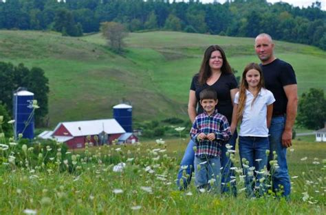 Southeast Green  Family Farms Are The Focus Of New
