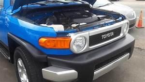Toyota Fj Cruiser Fuse Box  U0026 Obd2 Scan Locations